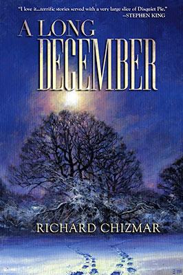 A Long December Nominated for Bram Stoker Award