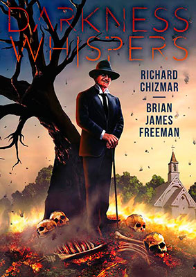 Darkness Whispers Available Now