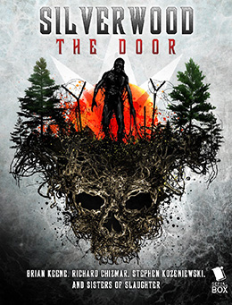 Silverwood: The Door