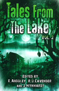 """""""The Lake is Life"""""""