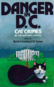 """A Capital Cat Crime"""