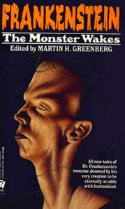 """Bride of Frankenstein: A Love Story"""
