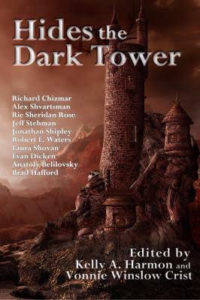 """""""The Tower"""""""