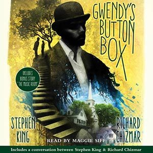Gwendy's Button Box (written with Stephen King)