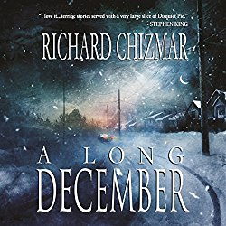 A Long December in Audiobook