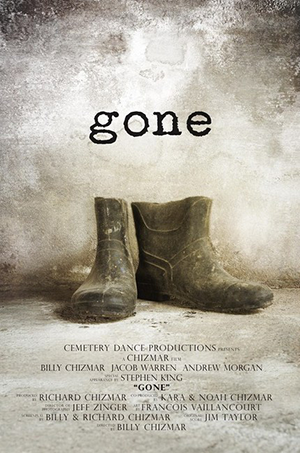 "Word Premiere of ""Gone"""