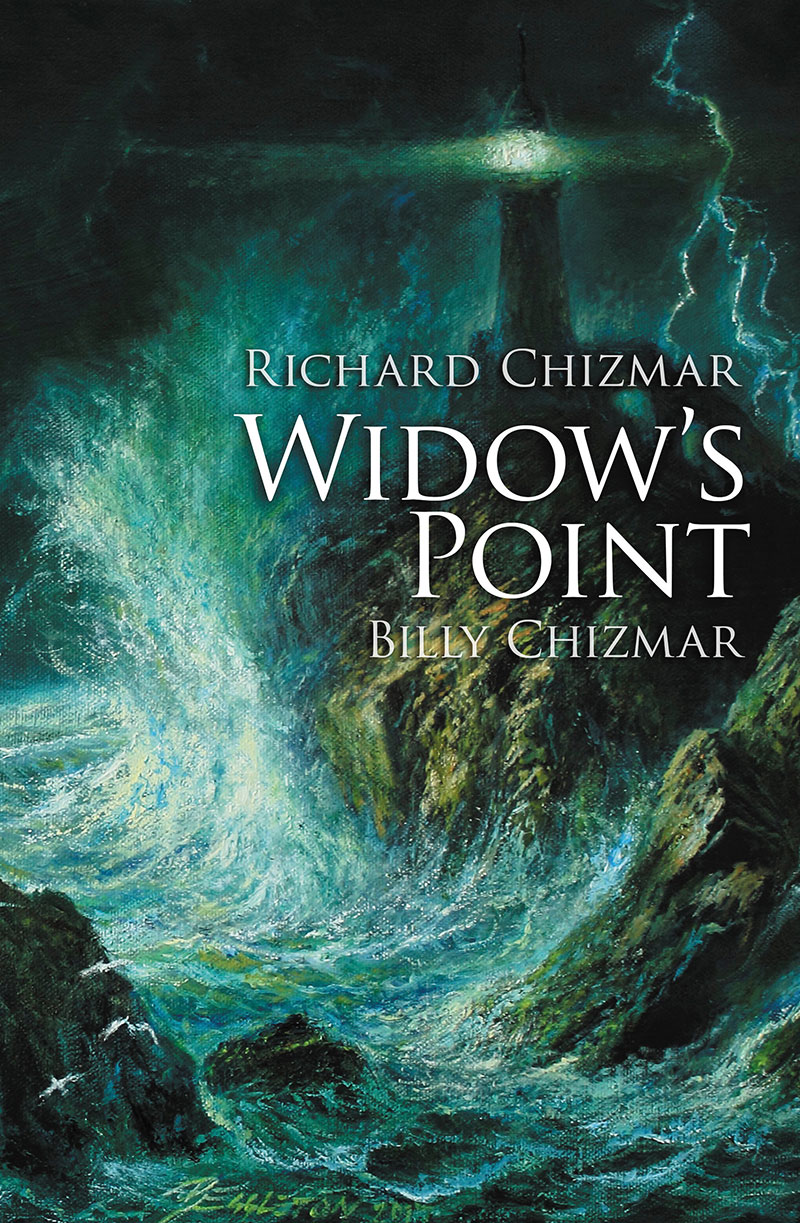 Widow's Point Available Now