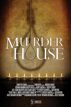"New Trailer for ""Murder House"""