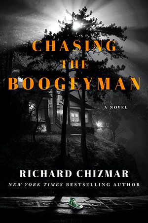 Bonuses if Your Pre-Order Chasing The Boogeyman