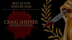 6A Crimson Screen Best Actor Craig Sheffer