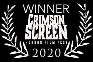 6 Crimson Screen Winner laurel actor
